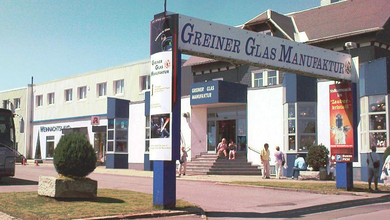 Ein unvergesslicher Tagesausflug zur Greiner Glas Manufaktur in Neuhaus am Rennweg